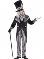 Totally Mad Hatter Costume (13748)